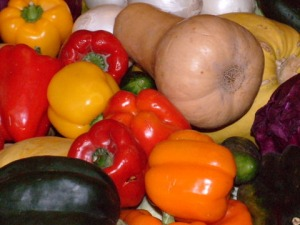 264-wheelbarrow-of-veggies-closeup