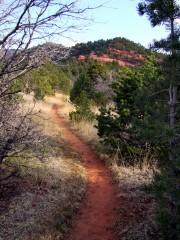 Aiken Canyon