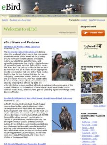 ebird-welcome