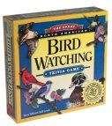 birdwatching trivia game
