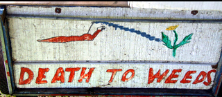 Death to Weeds @TacomaWA 14oct07 LAH 037