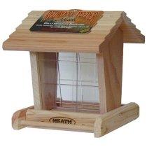 redwood feeder