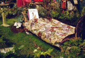 Garden Bed?