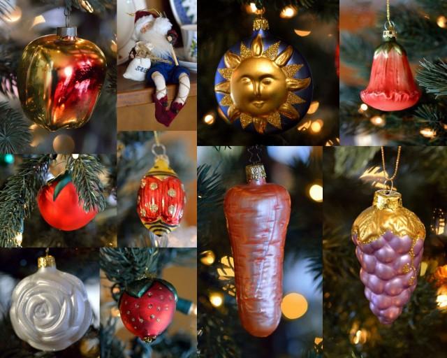 Collage - Christmas 2014