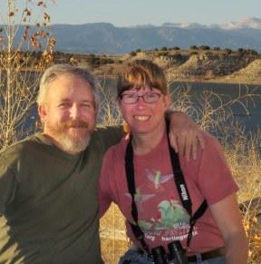 Eric & Heidi Eaton