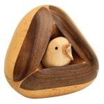 bird in nest puzzle