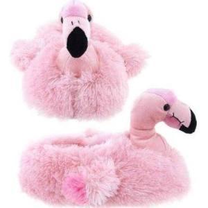 flamingo slippers 2