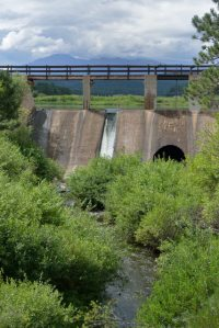 Below dam_LakeManitou-CO_LAH_2110