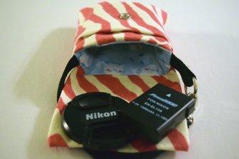 karin's bag