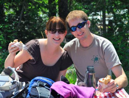 Karin and Ian_WY_20090807_LAH_8047