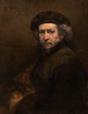 Rembrandt 2