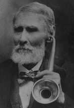 ear trumpet - Library of Congress