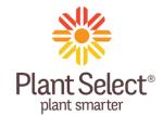 PlantSelect logo