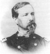 James William Abert
